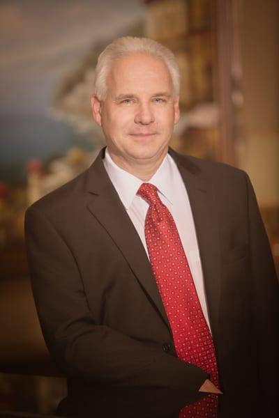 Ray Kondler CPA, Managing Shareholder