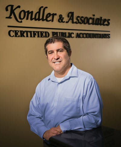 Tim Koch CPA, Kondler Associates